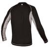 Endura Cairn Long Sleeve Jersey Men black